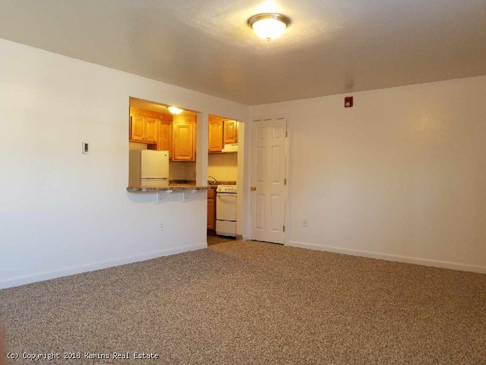 Crestview Apartments: 1 Bedroom