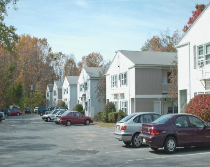 Mill Hollow Apartments: 2 Bedroom