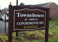 Townehouse Condominiums