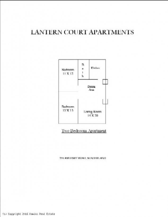 Lantern Court Apartments